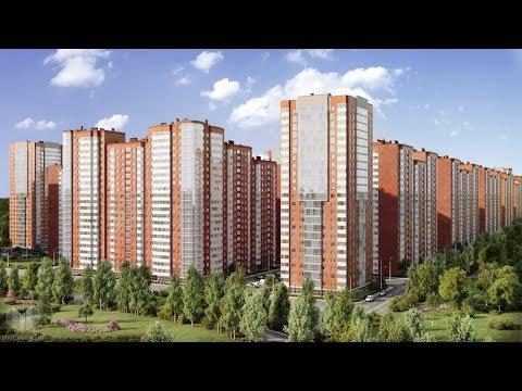 ЖК Губернский ЮСИ - Приемка квартиры