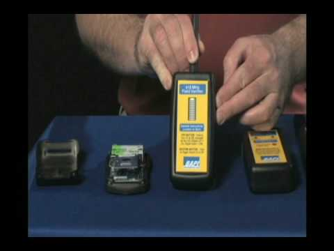 Wireless Field Verifier - Conducting a Wireless Survey, Part 1