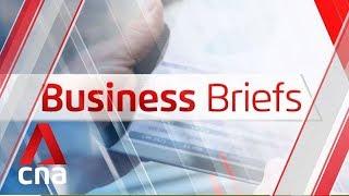 Singapore Tonight: Business news in brief Dec 5