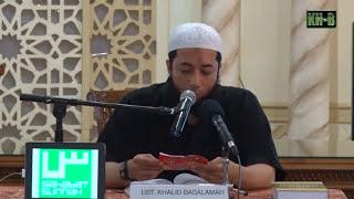 Sejarah Sahabat Nabi Ke-1: Menggapai Derajat Siddiq Bersama Abu Bakar Assiddiq (2)