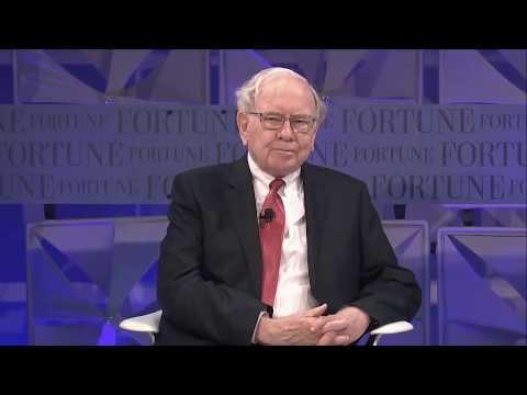 Warren Buffett Explain Return on Assets