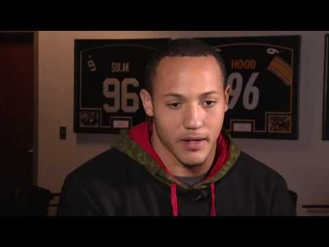 1 on 1: Shane Ray Florida Preview