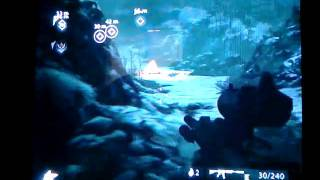 Medal of honor stealth  gameplay