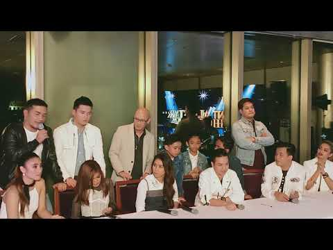 TNT Grand Finalists reveals songs they were not able to sing in the contest