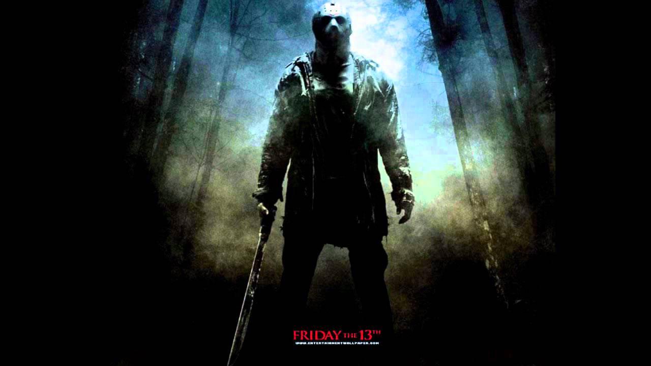 Friday The 13th 2009 Soundtrack Va 03 Classic Get Em Up