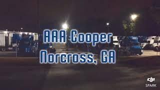AAA Cooper Transportation - North Atlanta Terminal