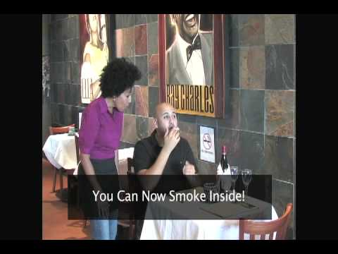 Smoking Everywhere Electronic Cigarette