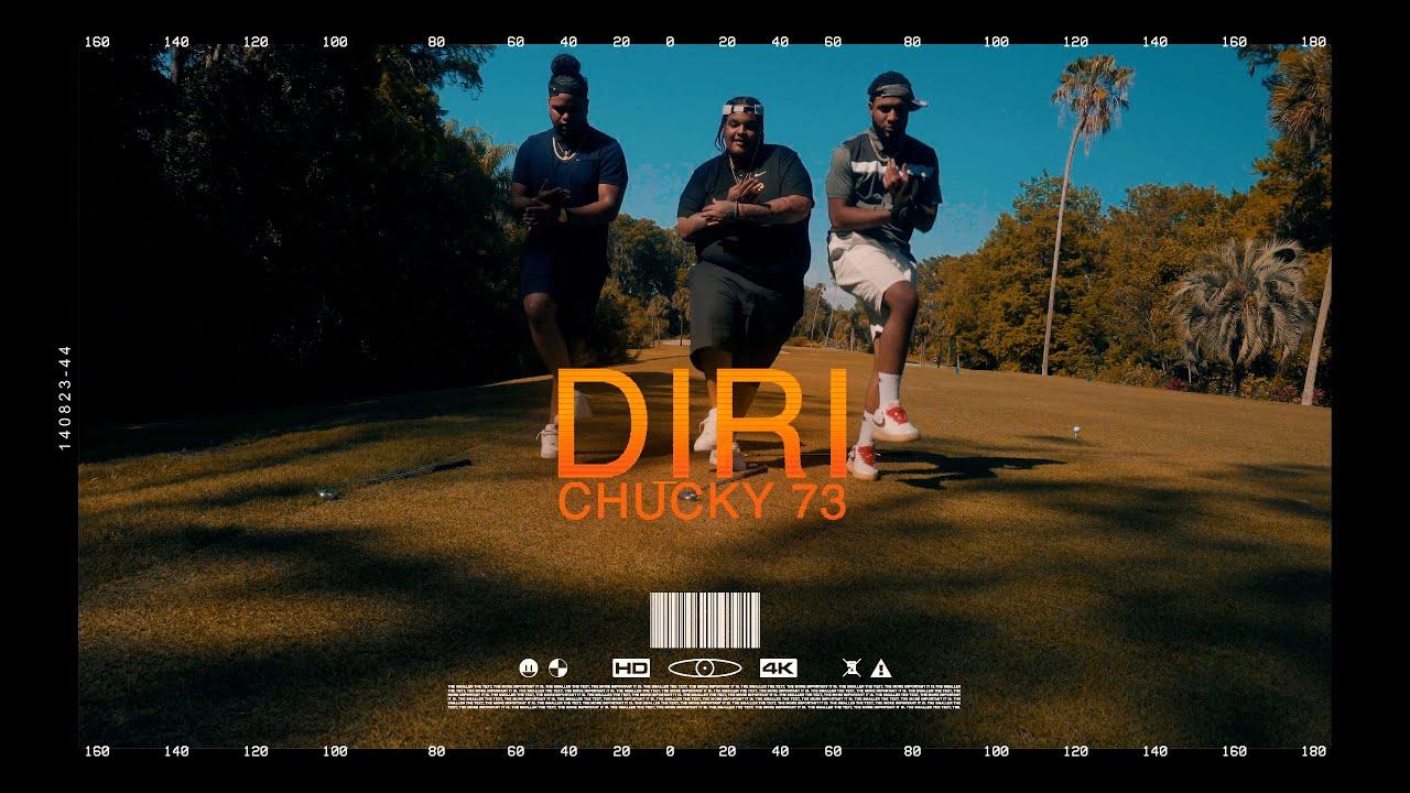 Download Chucky73 - Diri 🏌🏽♂️ ( Video Oficial )