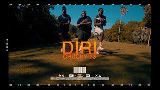 Chucky73 - Diri 🏌🏽♂️ ( Video Oficial )