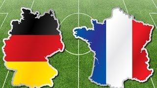 Матч Франция Германия Супер 0 1 Гол Хаммельса  Франція Німеччина 0 1(Классные Футболки с тематикой ЧМ 2014 http://bit.ly/1mrPizL http://bit.ly/1mrPizL Так же возможность нанесения индивидуального..., 2014-07-04T17:25:51.000Z)