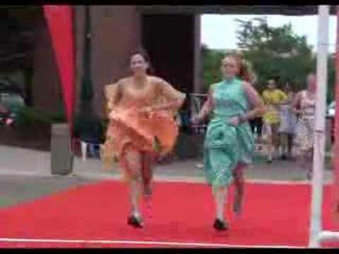 Red Carpet 5K 2008
