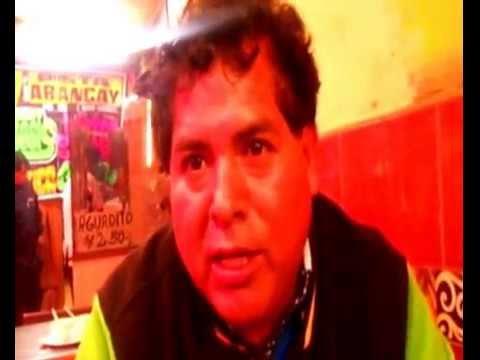 Entrevista al director de Banda Genética