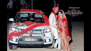 Wedding Highlight 2018 || Sikh Wedding || Gurpreet Weds Manpreet || RD Wedding Photography
