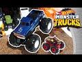 Hot Wheels Monster Trucks 2019