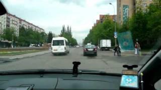 Обучение вождению автомобиля (3)