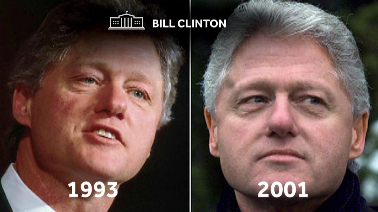 NOS The Series: Wanneer Is Een Presidentskandidaat Te Oud