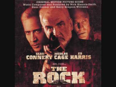 The Rock - Rock House Jail