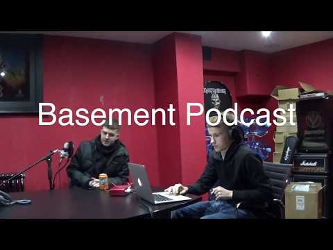 HL8 talks section boyz, Harlem spartans, UK drill and much more | Part 1 | Basement Podcast