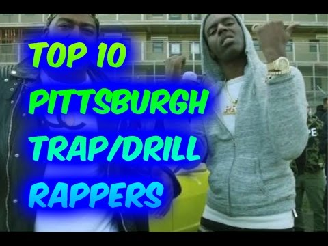 Top 10 Pittsburgh, PA Rappers