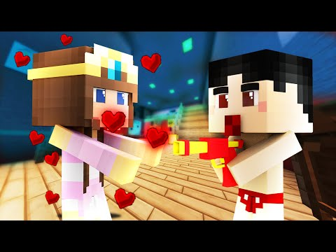 Minecraft - WHO'S YOUR MOMMY? - BABY KILLS GIRLFRIEND!