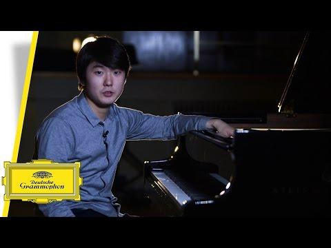 Seong-Jin Cho - Chopin - Ballade No. 2 (Interview/Performance)