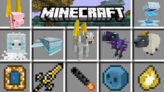 Minecraft - Este es el mejor MOD de todo Minecraft según Rabahrex