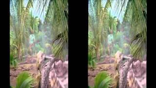 Download Video Crocodile 2 - Death Swamp - Trailer MP3 3GP MP4