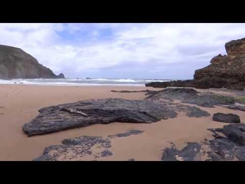 praia do castelejo...portugal.
