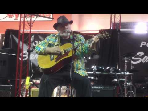 Sam Ash Solo Performance