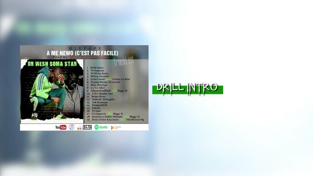 Download 1.DRILL INTRO THE MIXTAPE