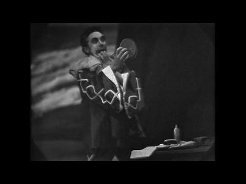 Mario Del Monaco - Recitar!....Vesti La Giubba (Il Pagliacci) LIVE. Tokyo. 1961.