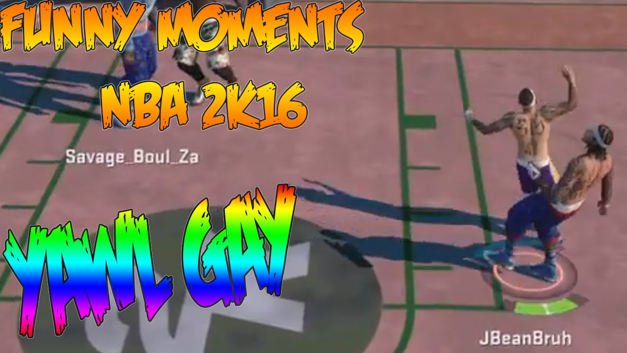 from Benson gay nba moments