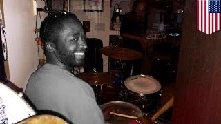 Corey Jones shooting: Florida drummer killed by plainclothes cop after car broke down - TomoNews