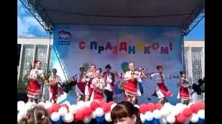 Театр - танца Ювента - Молдавская свадьба(, 2015-06-04T10:58:03.000Z)