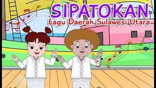 SIPATOKAAN   Diva Bernyanyi   Lagu Daerah Sulawesi Utara   Lagu Anak Channel