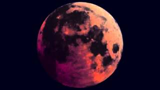 The total lunar eclipse of 7/8 October 2014