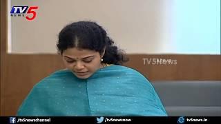 TDP MLA Adireddy Bhavani Emotional Speech On Woman Safety   AP Assembly   TV5 LIVE