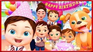 Baby Shark Song | + CoComelon Nursery Rhymes | Super JoJo , BabyBus , Moonbug | Banana Cartoon