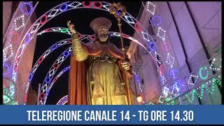 CORATO | PROCESSIONE SAN CATALDO 20 08 2018