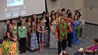 Medical school marks Native Hawaiian health