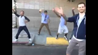 Drop That NaeNae,But That BackFlip THo.Vine Video