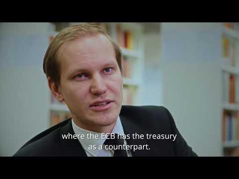 Future of the European Monetary Union - Antti Ronkainen