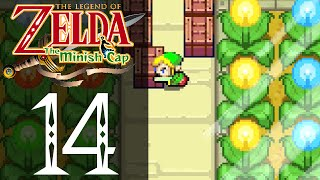 The Legend of Zelda: The Minish Cap - Episode 14: Picolyte Research