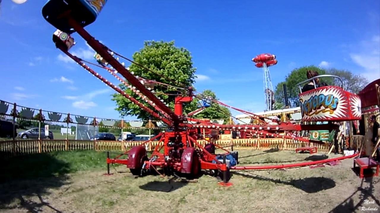 Carters Steam Fair Pinkneys Green Maidenhead 2017 Youtube