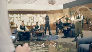 Rammstein - Making Of Album-Photosession (Official)