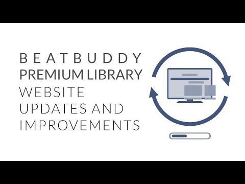 BeatBuddy Premium Library : Single Songs