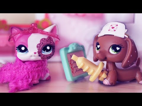 The LPS Hospital Skit ft. LPS Emily  | Alice LPS