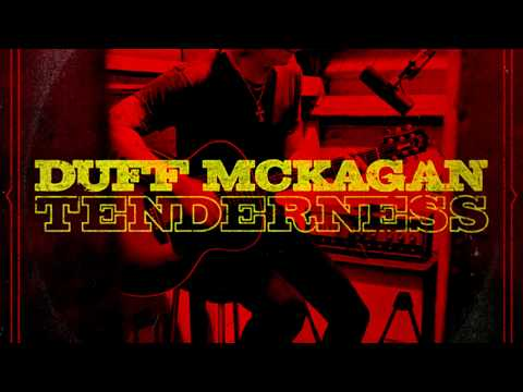 Duff Mckagan – Tenderness [Official Lyric Video]