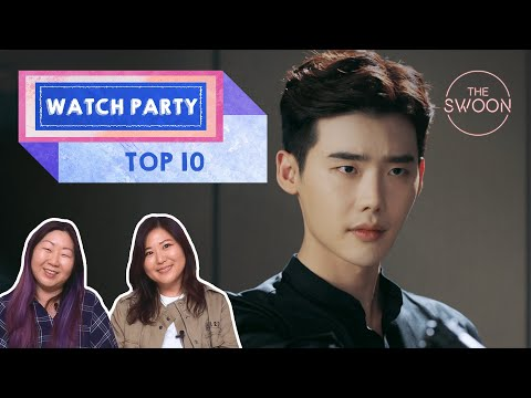 The Swoon's Top 10 K-dramas For A Virtual Watch Party   SwoonWorthy Ep 2 [ENG SUB]