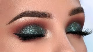 Night Out Glam Makeup Tutorial